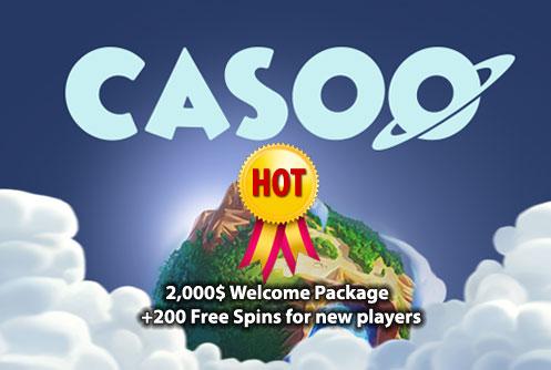 Casoo カジノ